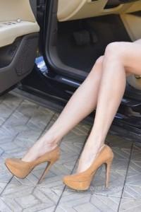 脚やせ・ふくらはぎのマッサージと運動の方法・食事も大切