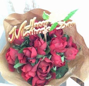 母の日のプレゼントで義母に初めて贈る物・花以外なら?予算は?
