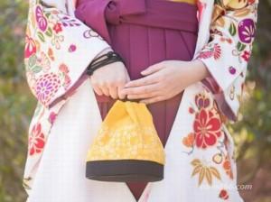 卒業式の袴は振袖と小振袖どっちがいい?着方と金額の違いは?
