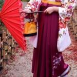 卒業式の袴の着付けの美容院選びはどうする?必要なものと時間は?